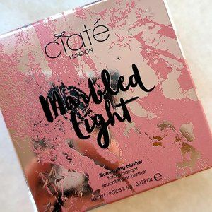 Ciate London Marbled Light